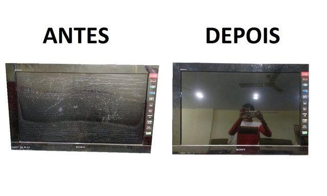 Película Polarizada para conserto de TV - Foto 4