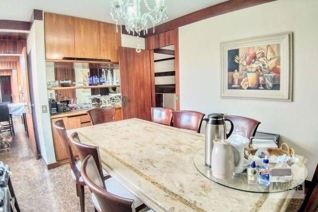 Casa à venda com 5 dormitórios em São luíz, Belo horizonte cod:266884 - Foto 8