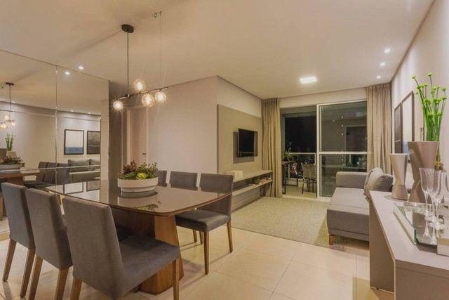 Apartamento para venda com 92 metros quadrados com 3 quartos