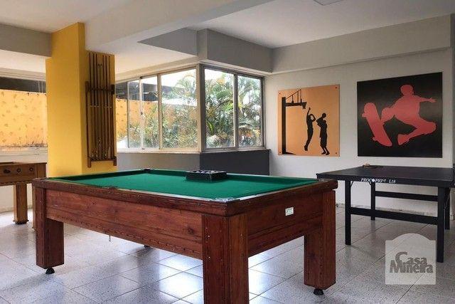 Apartamento à venda com 3 dormitórios em Santa efigênia, Belo horizonte cod:272036 - Foto 17