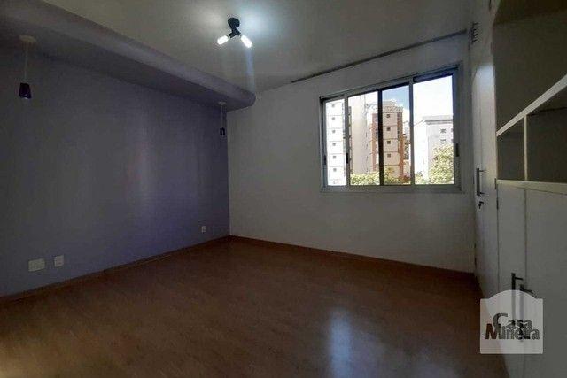 Apartamento à venda com 4 dormitórios em Coração de jesus, Belo horizonte cod:268323 - Foto 4
