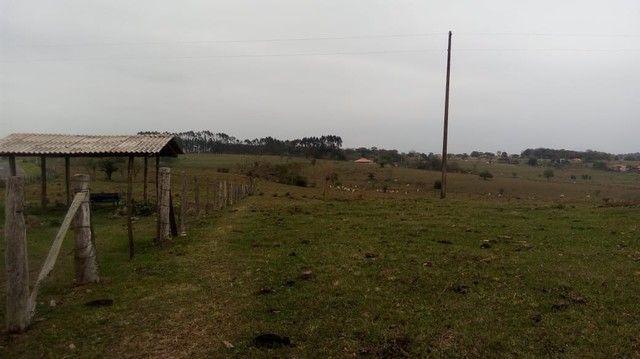 Sitio Chácara Fazenda a Venda em Porangaba Com 80.000m², Com Lago, Topografia Plana, Poran - Foto 5