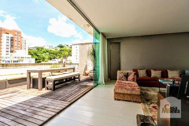 Apartamento à venda com 2 dormitórios em Luxemburgo, Belo horizonte cod:278110 - Foto 5