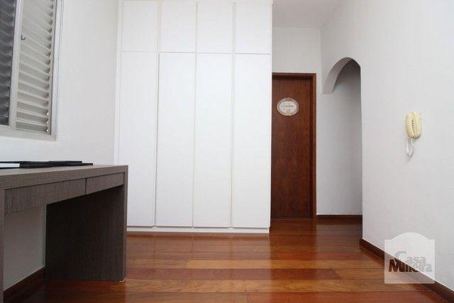 Apartamento à venda com 3 dormitórios em Santo antônio, Belo horizonte cod:260651 - Foto 11