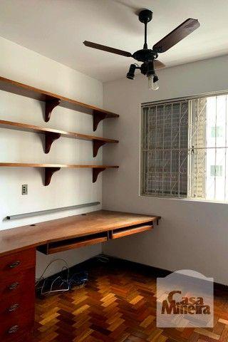 Apartamento à venda com 4 dormitórios em Vila paris, Belo horizonte cod:278794 - Foto 7