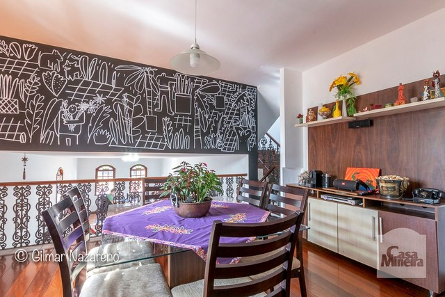 Casa à venda com 3 dormitórios em Santa efigênia, Belo horizonte cod:276519 - Foto 8