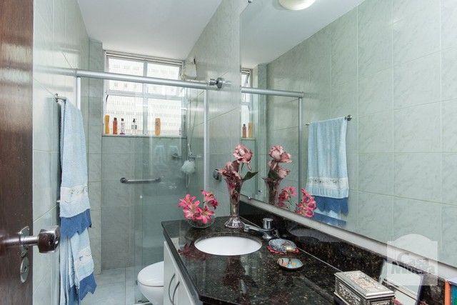 Apartamento à venda com 4 dormitórios em Novo são lucas, Belo horizonte cod:107053 - Foto 9