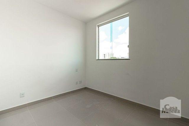 Apartamento à venda com 2 dormitórios em Santa mônica, Belo horizonte cod:278386 - Foto 6