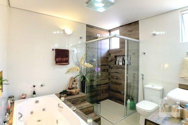 Casa à venda com 3 dormitórios em Indaiá, Belo horizonte cod:253366 - Foto 20