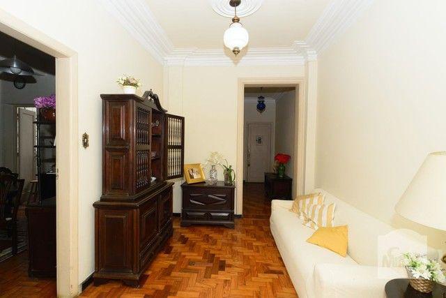 Apartamento à venda com 4 dormitórios em Centro, Belo horizonte cod:112895 - Foto 4