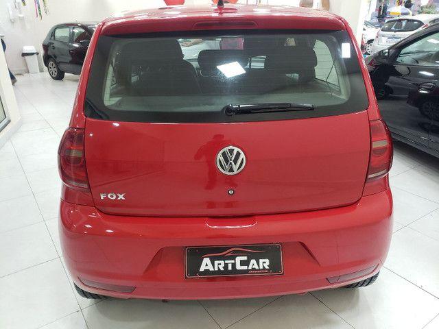 Volkswagen Fox 1.0 - Único dono (Completo de tudo)  - Foto 3