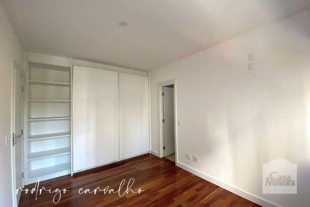 Apartamento à venda com 4 dormitórios em Santo agostinho, Belo horizonte cod:319642 - Foto 12