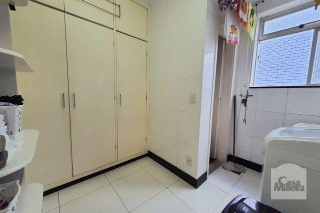 Apartamento à venda com 3 dormitórios em Ouro preto, Belo horizonte cod:277924 - Foto 15
