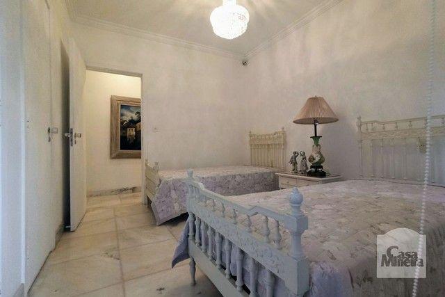 Apartamento à venda com 4 dormitórios em Santo agostinho, Belo horizonte cod:271100 - Foto 17
