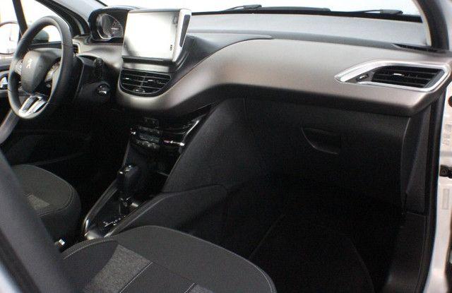 208 griffe 1.6 aut 2020 (apenas 5.700 km/único dono) - Foto 10