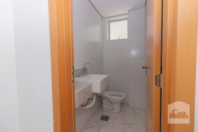 Apartamento à venda com 3 dormitórios em Santa terezinha, Belo horizonte cod:277730 - Foto 15
