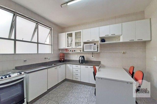 Apartamento à venda com 3 dormitórios em Ouro preto, Belo horizonte cod:262067 - Foto 10