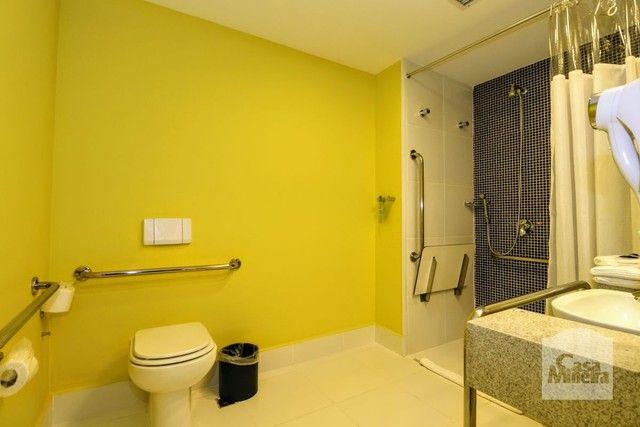 Loft à venda com 1 dormitórios em São luíz, Belo horizonte cod:315765 - Foto 8