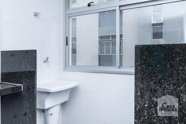 Apartamento à venda com 2 dormitórios em Santa efigênia, Belo horizonte cod:102035 - Foto 12