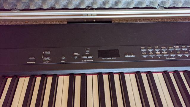 Stage Piano Yamaha CP33 - Foto 2