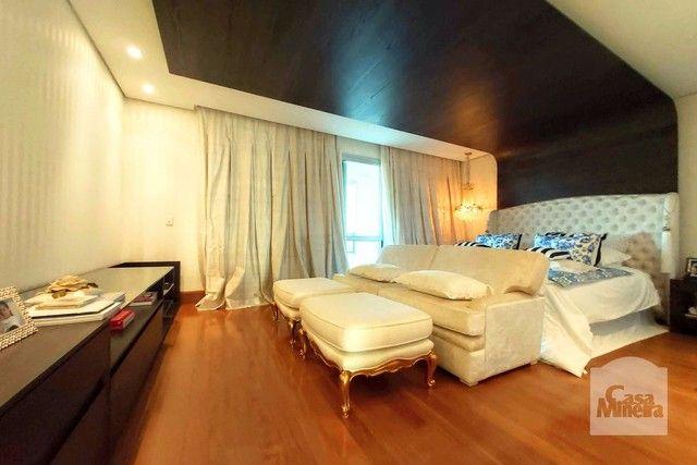 Apartamento à venda com 4 dormitórios em Gutierrez, Belo horizonte cod:273588 - Foto 20