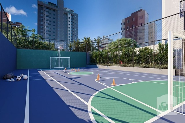 Apartamento à venda com 4 dormitórios em Anchieta, Belo horizonte cod:269141 - Foto 10