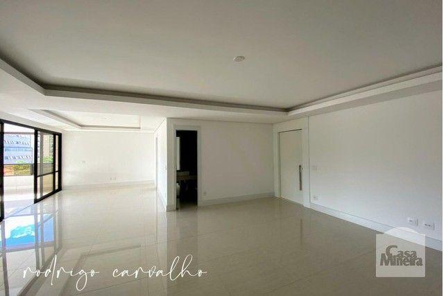 Apartamento à venda com 4 dormitórios em Santo agostinho, Belo horizonte cod:319642 - Foto 3