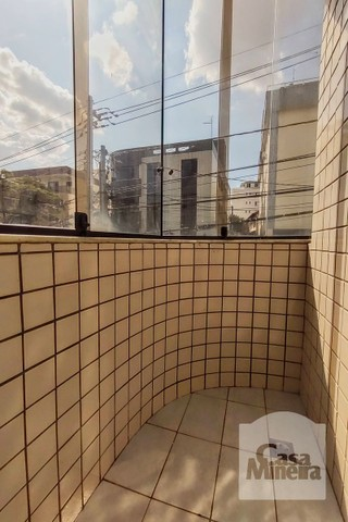 Apartamento à venda com 3 dormitórios em Dona clara, Belo horizonte cod:318504 - Foto 11