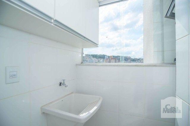 Apartamento à venda com 2 dormitórios em Padre eustáquio, Belo horizonte cod:257141 - Foto 11