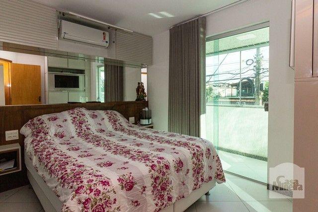 Apartamento à venda com 3 dormitórios em Serrano, Belo horizonte cod:279648 - Foto 13