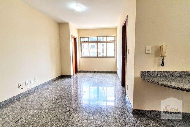 Apartamento à venda com 1 dormitórios em Funcionários, Belo horizonte cod:275569 - Foto 4