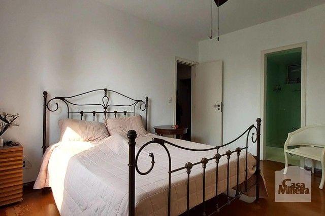 Apartamento à venda com 4 dormitórios em Serra, Belo horizonte cod:270400 - Foto 14