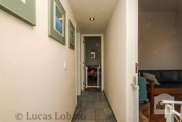 Apartamento à venda com 3 dormitórios em Lourdes, Belo horizonte cod:280294 - Foto 12