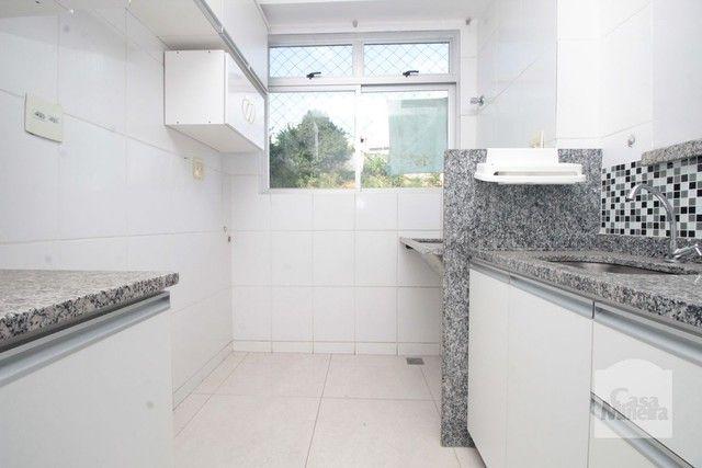 Apartamento à venda com 3 dormitórios em Padre eustáquio, Belo horizonte cod:319384 - Foto 6