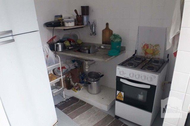 Apartamento à venda com 2 dormitórios em Santa efigênia, Belo horizonte cod:260558 - Foto 6
