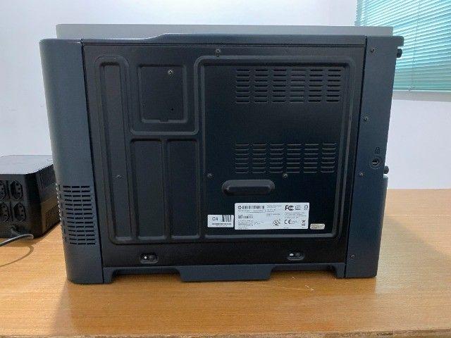 Impressora HP, 6 parcelas 250,00 Laser-Jet Color M551, No-break incluso  - Foto 4