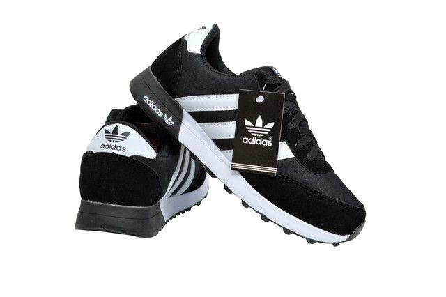 Tênis Esportivo Adidas Primeira Linha