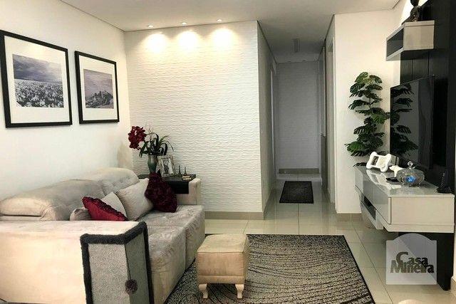 Apartamento à venda com 3 dormitórios em São luíz, Belo horizonte cod:316765 - Foto 2