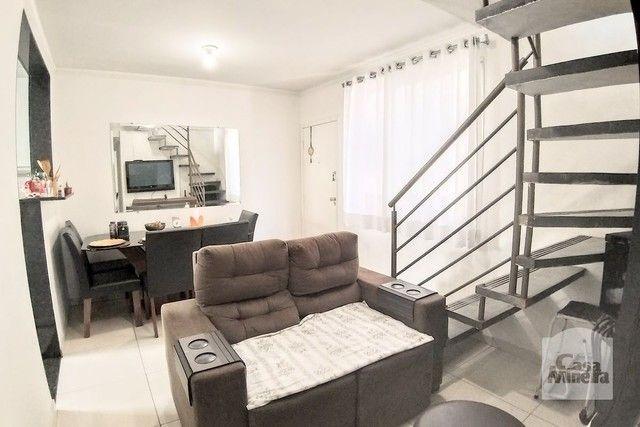 Apartamento à venda com 3 dormitórios em Minas brasil, Belo horizonte cod:263472 - Foto 3