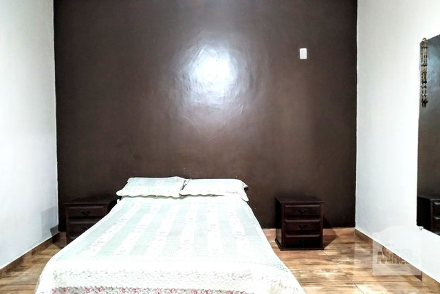 Casa à venda com 5 dormitórios em Caiçaras, Belo horizonte cod:259027 - Foto 9
