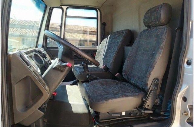 Ford cargo ( ENTRADA + PARCELA ) - Foto 5