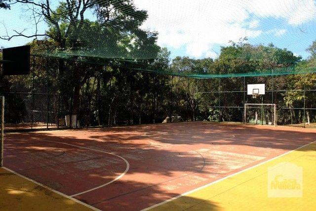 Loteamento/condomínio à venda em Bosque da ribeira, Nova lima cod:246245 - Foto 10