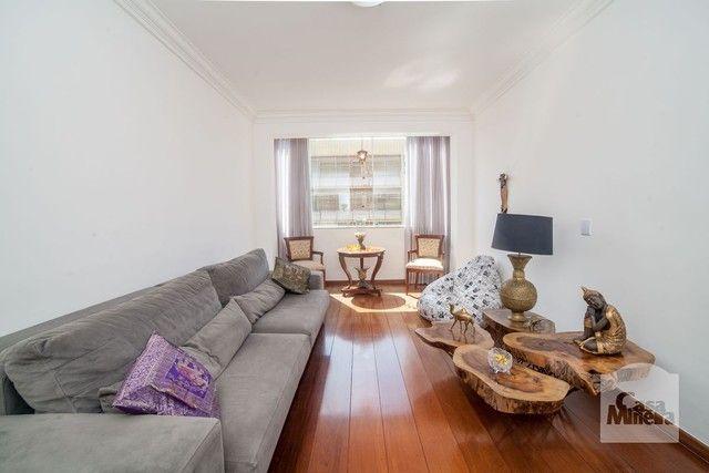Apartamento à venda com 3 dormitórios em São pedro, Belo horizonte cod:276011