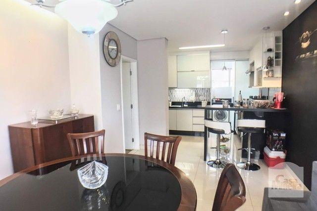 Apartamento à venda com 3 dormitórios em Savassi, Belo horizonte cod:262893 - Foto 10