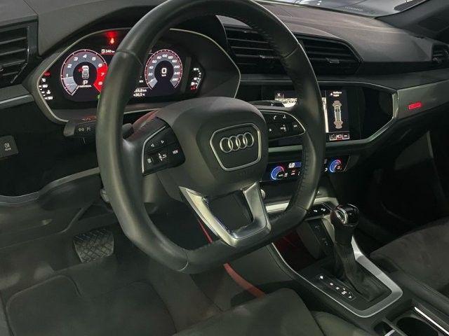 Audi q3 2020 1.4 35 tfsi gasolina black s tronic - Foto 6