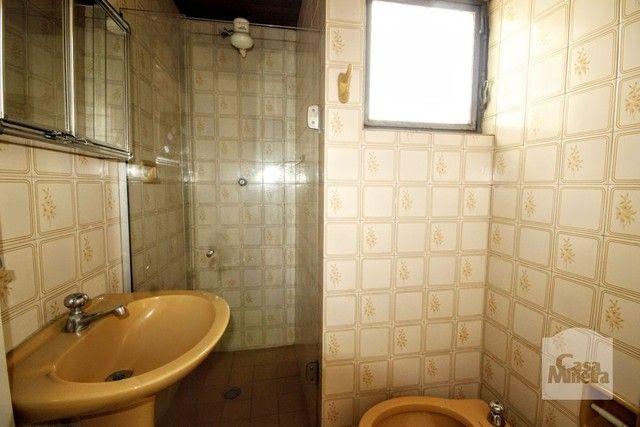 Apartamento à venda com 1 dormitórios em Barro preto, Belo horizonte cod:276697 - Foto 5