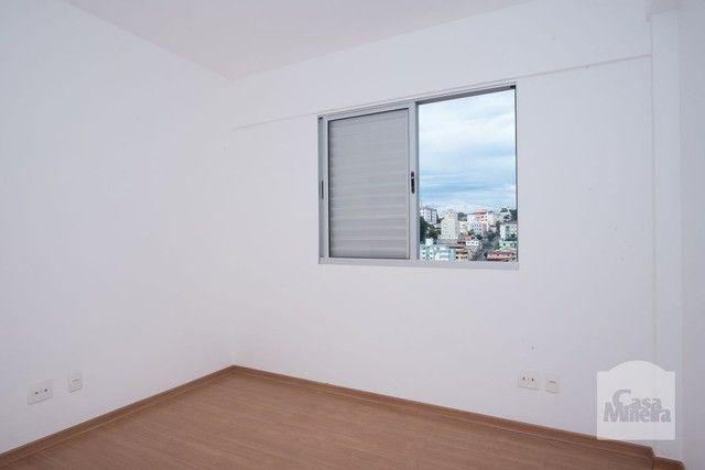 Apartamento à venda com 3 dormitórios em Salgado filho, Belo horizonte cod:227714 - Foto 5
