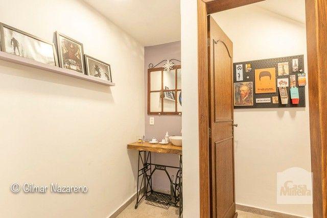 Casa à venda com 3 dormitórios em Santa efigênia, Belo horizonte cod:276519 - Foto 12