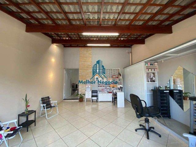 Casa com 2 dorms, Parque Ideal (Nova Veneza), Sumaré - R$ 299 mil, Cod: CA1266 - Foto 18