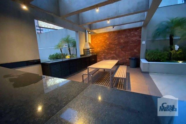 Apartamento à venda com 3 dormitórios em Vale do sereno, Nova lima cod:279313 - Foto 18